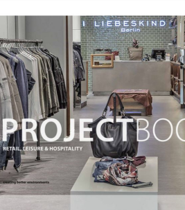 Projectbook Retail